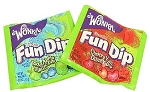 Wonka Fun Dip, (Pack of 24)