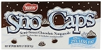 Nestle Sno Caps Video Box Theater Size Candy, (Pack of 18)