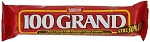 Nestle 100 Grand Candy Bars, (Pack of 36)
