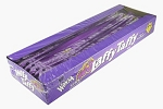Laffy Taffy Grape Ropes, (Pack of 24)