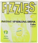 Fizzies Lemonade Drink, 12 Tablets (6 Pack)