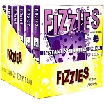 Fizzies Grape Drink, 12 Tablets (6 Pack)