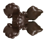 Dark Chocolate Almond Clusters, 5 Pounds