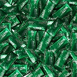 Andes Creme de Menthe Mint Candies, (5 Pounds)