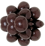 Chocolate Covered Espresso Malt Balls, 10 Pounds