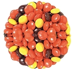 Reeses Pieces, 6.25 Pounds