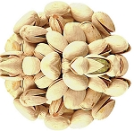 Roasted Salted In Shell Pistachios, (10 Pounds)
