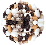 Yogurt Trail Mix, (10 Pounds)