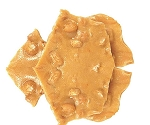 Peanut Brittle, 5 Pounds