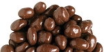 Milk Chocolate Covered Raisins, 10 Pounds