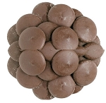 Dark Chocolate Melting Wafers, 50 Pounds