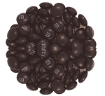 M & M Black Candy, 5 Pounds