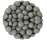 M & M Silver Candy, 5 Pounds