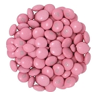 M & M Pink Candy, 5 Pounds