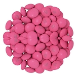 M & M Dark Pink Candy, 5 Pounds