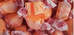 Taffy Town Orange Taffy, 5 Pounds