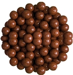 Sixlets Brown Chocolate Candy, 10 Pounds