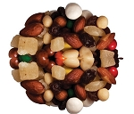 Hippie Mix Trail Mix, (10 Pounds)
