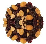 Peanut Butter Cranberry Mix, (10 Pounds)