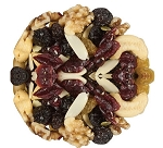 Cranberry Gold Trail Mix, (10 Pounds)