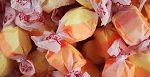 Taffy Town Fresh Apricot Taffy, 5 Pounds