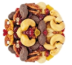 Sweet Sea Salt Sensation Trail Mix, (10 Pounds)