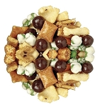 Dragon Roll Trail Mix, (10 Pounds)