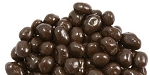 Dark Chocolate Covered Raisins, 10 Pounds