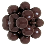 Jumbo Dark Chocolate Covered Malt Balls, 10 Pounds
