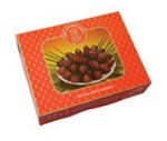 King Solomon Israeli Medjoul Dates, (11 Pounds)