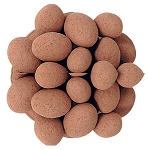 Koppers Chocolate Cocoa Almonds, (5 Pounds)