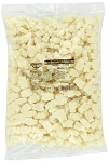 Albanese White Strawberry Banana Gummy Bears, 5 Pounds
