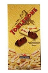 Toblerone Mini Chocolate Bars, (Pack of 80)