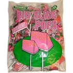 Big Slice Lollipops, Strawberry (Pack of 48)
