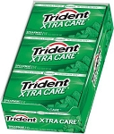Trident Xtra Care Spearmint (12 Pack)