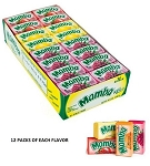 Mamba Taffy Candy, (Pack of 48)