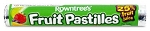 Nestle Rowntrees Fruit Pastilles, (Pack of 48)