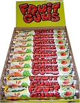 Nestle Rowntrees Fruit Gums, (Pack of 36)
