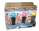 Klik Ultra Playstation Move PS3 Candy Filled Remotes
