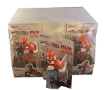 Mario Kart Klik Candy Dispensers, (Pack of 12)