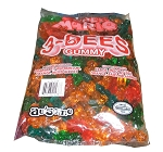 Mario 3 Dees Gummies 3 Pounds