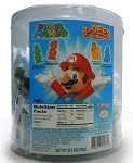 Super Mario 3 Dees Gummies 100 Count