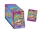 Sour Candy Grillz, (Pack of 12)
