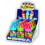 Flash Pop Baby Bottle Toy, (Pack of 12)