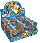 Kidsmania Garfield Got Fish Novelty Candy, (Pack of 12)