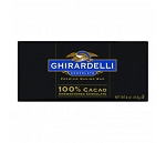 Ghirardelli Unsweetened Baking Bars, (12 Pack)