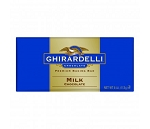 Ghirardelli Milk Baking Bars, (12 Pack)