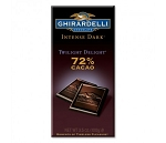Ghirardelli Twilight Delight Dark Chocolate Bars, (Pack of 12)