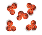 Thompson Chocolate Basketballs, (10 Pounds)