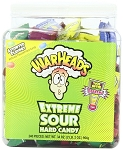 Warheads Sour Candy, (Pack of 240)